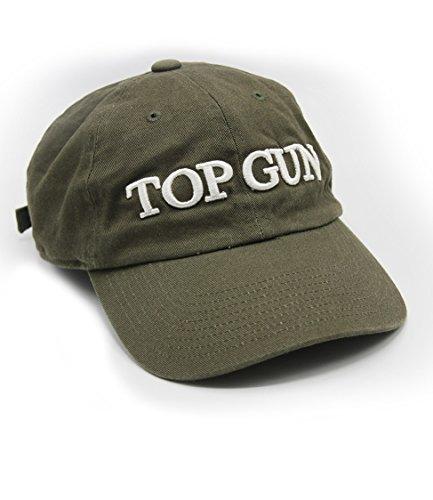k Pilot olive OS (Top Gun Hat)