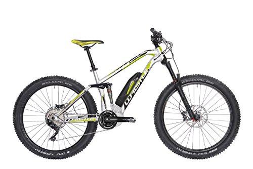 'Whistle E-Bike Yaw SL 29