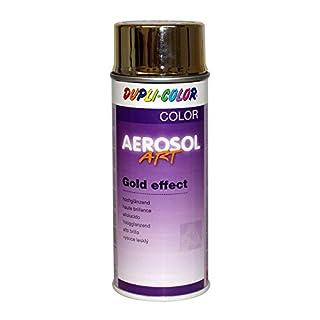 Dupli Color 738760 Aerosol Art Goldeffekt 400 ml