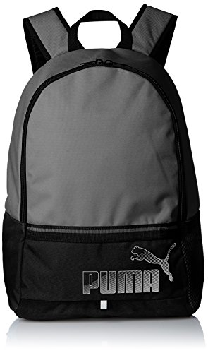Mochila Phase Ii Puma, color puma black-quiet shade, tamaño OSFA