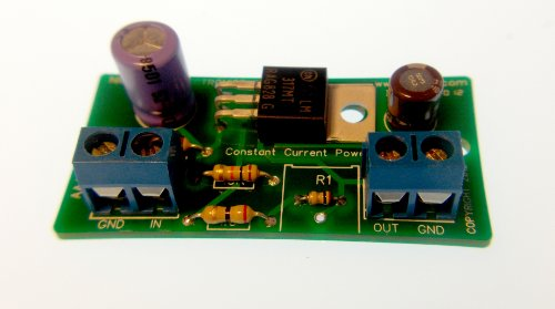 Constant Current Power Supply Kit