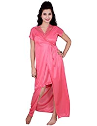 ec147e6af3 Kismat Fashion Women s Sleep   Lounge Wear Online  Buy Kismat ...