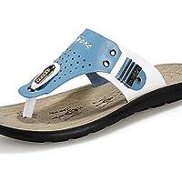 NTX/Herren Schuhe Casual Hausschuhe blau/orange  2018 Letztes Modell  Mode Schuhe Billig Online-Verkauf