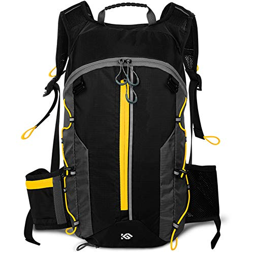 Favorts Mochila Transpirable Ciclismo 10L Ultralight