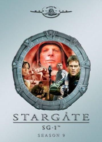 STARGATE SG 1: L'intégrale de la saison 9, DVD/BluRay