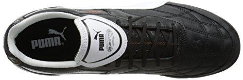 Puma Esito Classico Tt Scarpe da calcio Black/White/Bronze