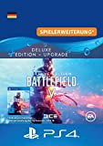 Battlefield V Deluxe Edition Upgrade - DLC PS4 Download Code - deutsches Konto