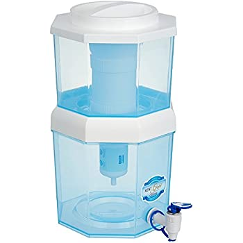 this item kent gold optima 10litre gravity based water purifier - Water Filter