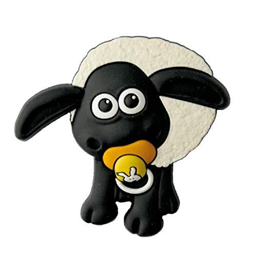 3-D Magnet Timmy, Shaun das Schaf