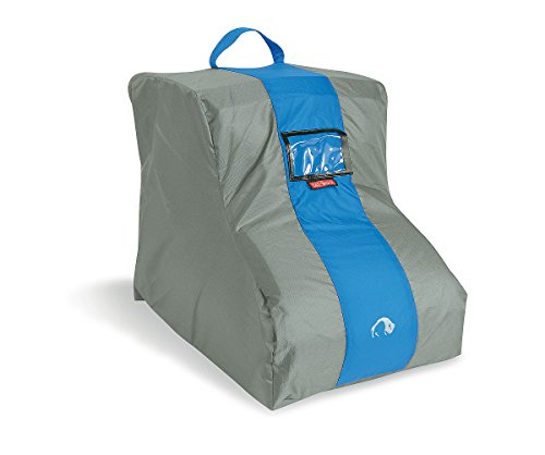 Tatonka Beutel Trekking Shoe Bag warm grey 33 x 29 x 40 cm
