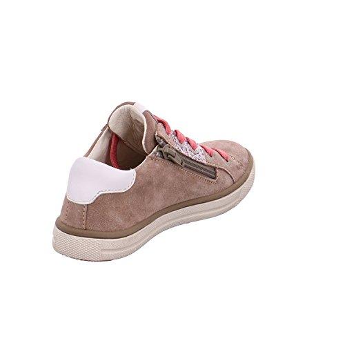 Lurchi 3313755-27, Sneaker bambine Beige
