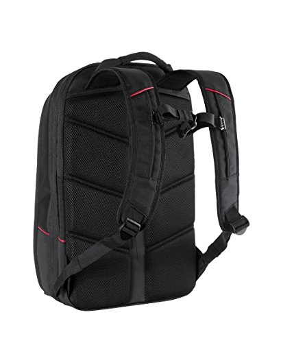 HP Omen Armored 24 Liter Gaming Backpack for 15-inch Laptops (Black) Image 5