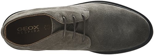 Geox Herren U Damocle B Desert Boots Beige (Taupe)