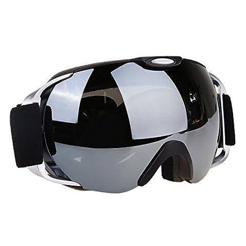 VILISUN - Snow Ski Goggles, Snowboard / Snowmobile Goggles, for