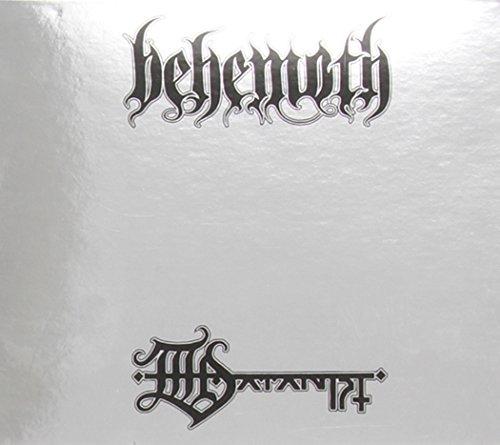 The Satanist: CD + DVD Australian Edition