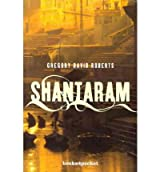 Shantaram (Books4pocket Narrativa #288) (Spanish) [ SHANTARAM (BOOKS4POCKET NARRATIVA #288) (SPANISH) ] by Roberts, Gregory David (Author ) on Jan-01-2012 Paperback