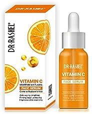 Dr. rashel vitamin c face serum