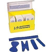 Söhngen 1009981 Pflasterspender detectable gefüllt, 16 x 12.2 x 5.7 cm, leuchtgelb preisvergleich bei billige-tabletten.eu