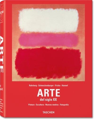 Co-Arte Del Siglo XX - Espagnol - por Collectif