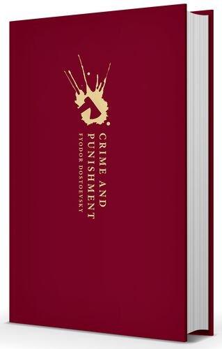 Crime and Punishment: (OWC Hardback) (Oxford World's Classics Hardback Collection)