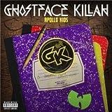 Songtexte von Ghostface Killah - Apollo Kids