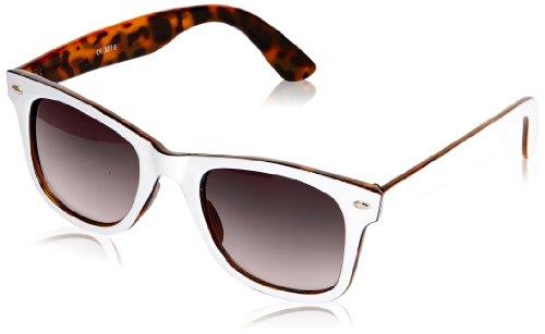 Icon Eyewear - Occhiali da sole, Donna, marrone (Brown (Demi/Opaque White)), Taglia unica