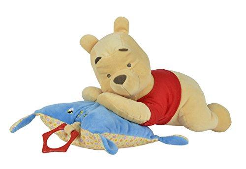 Simba 6315873656 - Disney Winnie The Puuh Plüsch Musikspieluhr