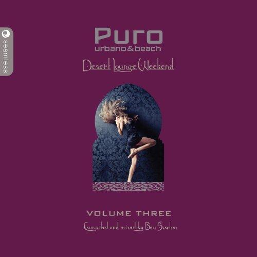 Weekend-lounge (Puro Desert Lounge Weekend Vol.3)
