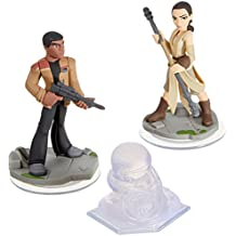 Infinity 3 EU Playset Pack Force Awakens Figurina