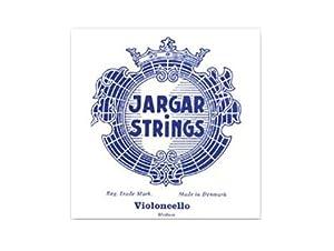 Jargar Cello Strings Set (factory fresh)
