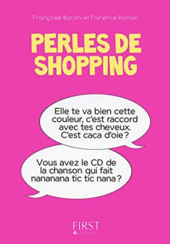 Petit Livre de - Perles de shopping