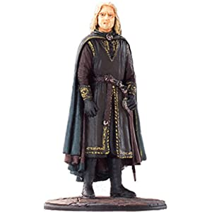 Lord Of The Rings - Figura de Plomo El Señor de los Anillos. Lord of the Rings Collection Nº 12 King Theoden At The… 6