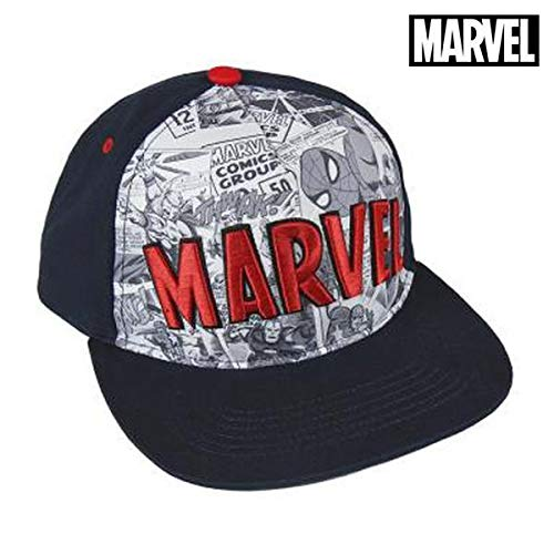 GORRA PREMIUM MARVEL NEW ERA