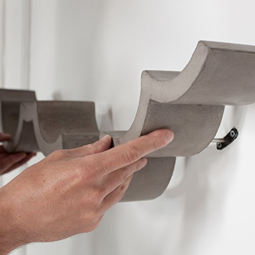 preisvergleich lyon b ton db 09104 regal f r. Black Bedroom Furniture Sets. Home Design Ideas