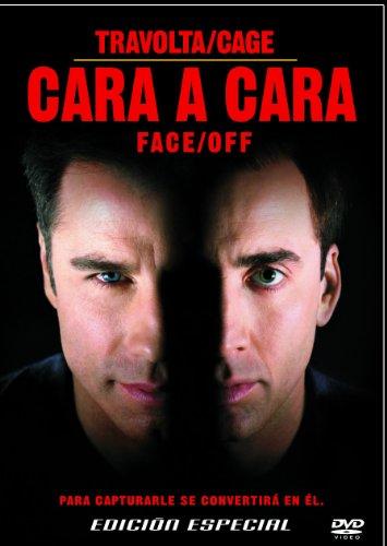 Cara A Cara (Face Off) (Edicion Especial (Import Dvd) (2001) John Travolta; Ni
