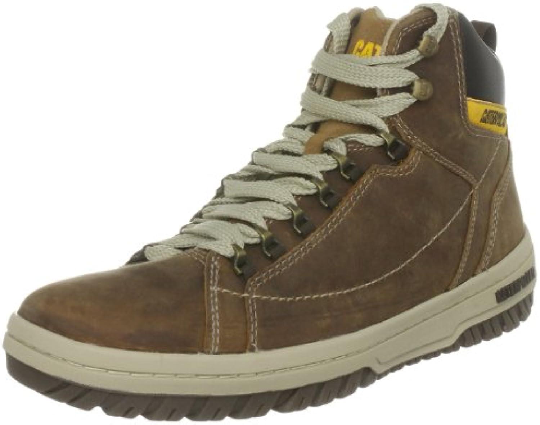 Mr.   Ms. Cat Footwear Uomo P711590 P711590 P711590 scarpe Non così costoso Produzione specializzata Rimborso della velocità | Prima classe nella sua classe  2451ac