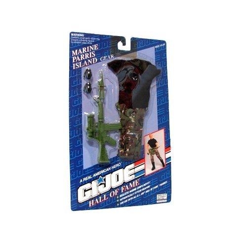 G.I. Joe Hall of Fame Marine Parris Island Gear by G. I. Joe