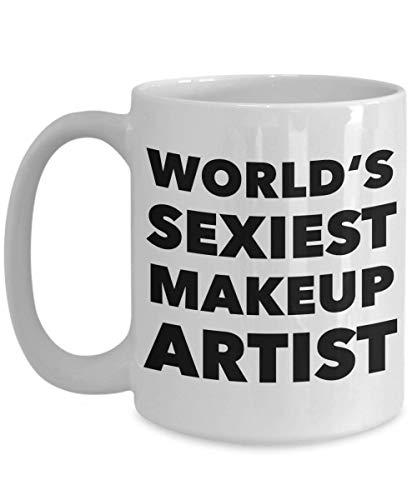 up Artist Mug Gifts Ceramic Coffee Cup ()