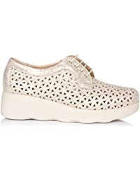 Eszapatos Para Pitillos Xzutpwkio Amazon Cordones Mujer 35jLqAcR4