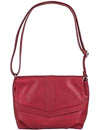 s.Oliver City Bag Umhängetasche Schultertasche Seitentasche Hobo 39.605.94.6115