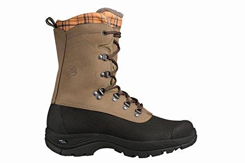 Hanwag Fjäll Expedition II donna-scarpa invernale (camoscio) - gemse