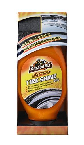 Armor All Extreme Tire Shine Reifenglanzgel, 530ml