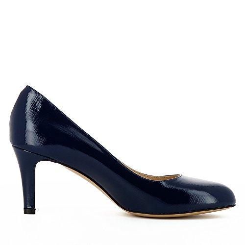 Evita Shoes Bianca, Scarpe col tacco donna Dunkelblau