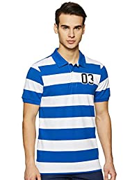 f7ba7011ae Polo T Shirts For Men: Buy Polo T Shirts online at best prices in ...