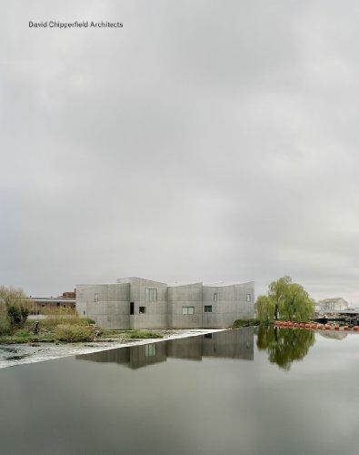 David Chipperfield Architects par Sir David Chipperfield