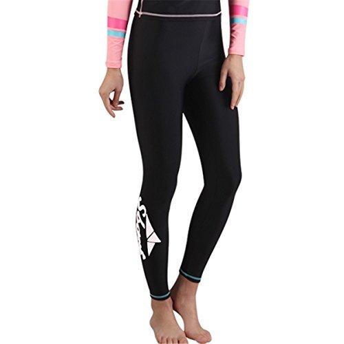 SANANG - Legging de sport - Femme Blanc