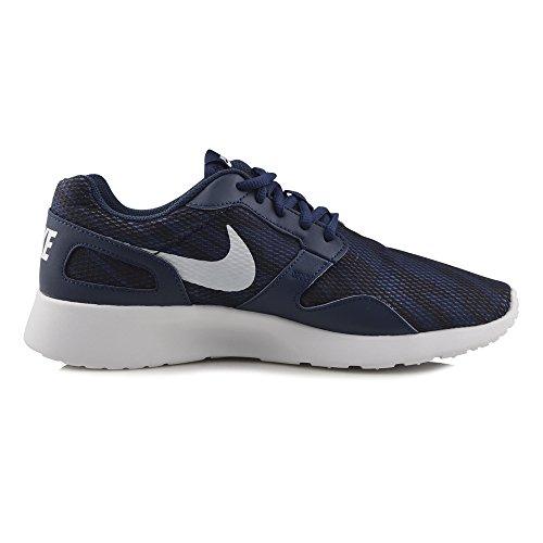 Nike Kaishi Print, Chaussures De Course À Pied Pour Homme Blue / White