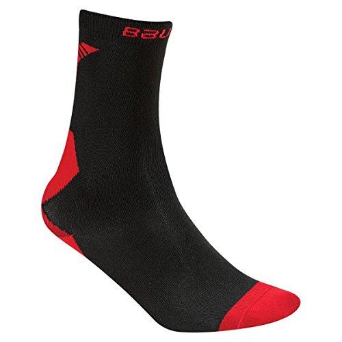 Bauer Schlittschuh Socken Core Low, Größe:M -