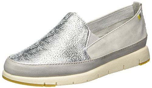 Marco Tozzi Premio Damen 24609 Sneakers Grau (QUARTZ ANT.COM 213)