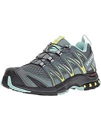 Salomon XA Pro 3D W, Calzado de Trail Running para Mujer